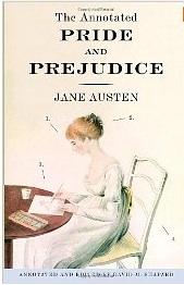 Annotated Pride Prejudice