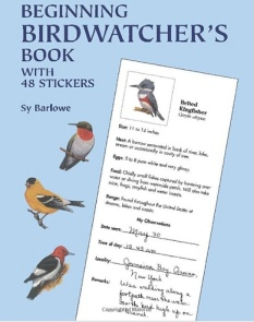 BirdwatcherCover
