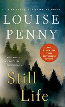 Louise penny new book august 2017